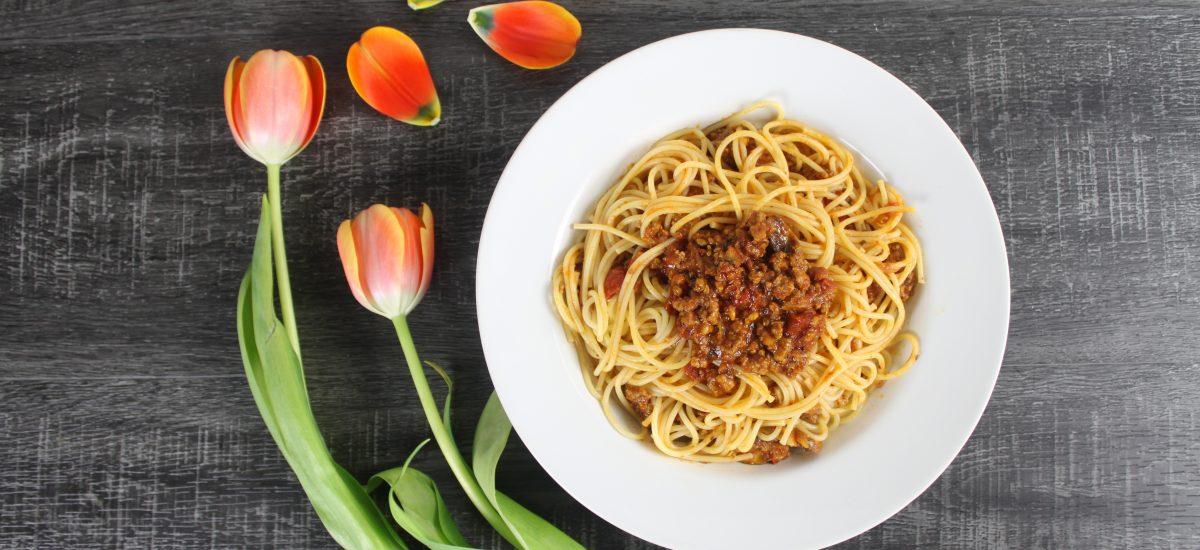 Macaroni | Persian Spaghetti Recipe